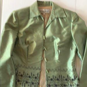 Classic Donna Rico blazer